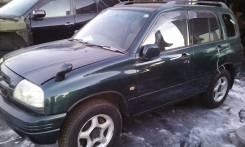 Дверь боковая. Chevrolet Tracker Mazda Proceed Levante, TJ62W, TJ52W, TJ32W, TF52W Suzuki Grand Vitara, TL52 Suzuki Escudo, TA52W, TD02W, TL52W, TD32W...