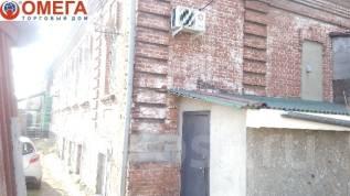 1-комнатная, улица Верхнепортовая 29а. Эгершельд, проверенное агентство, 41 кв.м. Дом снаружи