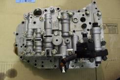 Блок клапанов автоматической трансмиссии. Hyundai Solaris, RB Двигатель G4FC