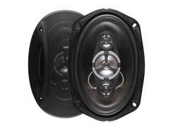 Автомобильная акустика Velas Alpha 694