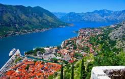 Продлите себе лето в Черногории с 28.09-12.10 (14 дней)