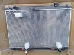 Радиатор охлаждения двигателя. Toyota Harrier, SXU15, SXU10W, SXU15W, SXU10 Двигатель 5SFE