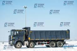 FAW J6. Продам в наличии новый самосвал FAW 8х4, 11 050 куб. см., 35 000 кг. Под заказ