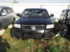Volkswagen Touareg. 7L, BMV