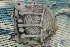 Крышка фильтра автомата. Hyundai Solaris, RB Двигатель G4FC