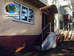 Офисное помещение Кипарисовая 24. Улица Кипарисовая 24, р-н Чуркин, 57кв.м. Дом снаружи