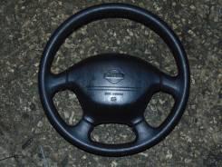 Руль. Nissan Primera Camino, WP11 Двигатель SR18DE