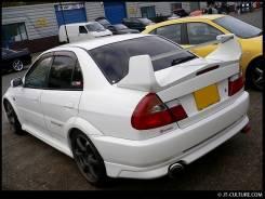 Спойлер. Mitsubishi Lancer Evolution, CP9A