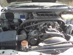 Радиатор охлаждения двигателя. Chevrolet Tracker Mazda Proceed Levante, TJ62W, TJ52W, TJ32W, TF52W Suzuki Grand Vitara, TL52 Suzuki Escudo, TD02W, TA5...