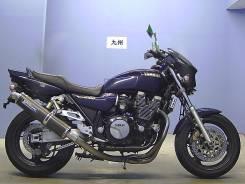 Yamaha XJR 1200. 1 200 куб. см., исправен, птс, без пробега