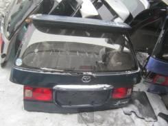 Дверь багажника. Toyota Ipsum, CXM10G, SXM10G, SXM15, SXM10, SXM15G, CXM10 Двигатель 3SFE