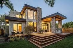 Строительство и ремонт домов и квартир под ключ