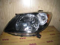 Фара. Pontiac Vibe Toyota Voltz, ZZE138, ZZE137, ZZE136