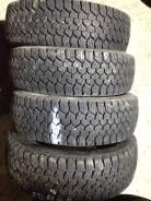 Dunlop Bi-GUARD 600L. Зимние, без шипов, износ: 10%, 4 шт