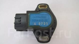 Датчик положения дроссельной заслонки. Subaru Forester Subaru Sambar, KV4, KV3, KS3, KS4 Subaru Legacy, BG9, BG7, BD9, BGA, BGC, BD2, BGB, BD3, BD4, B...