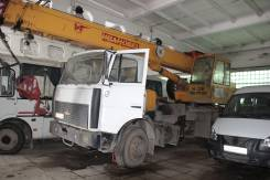 Ивановец КС-35715. Продам автокран КС-35715, 11 150 куб. см., 16 000 кг.
