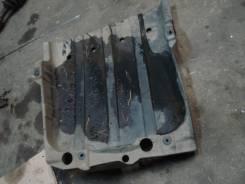 Защита топливного бака. Nissan Serena, RC24, PNC24, TNC24, PC24, TC24 Двигатели: QR20DE, SR20DE, QR25DE