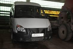 ГАЗ 32213. Продам ГАЗ-32213, 2 890 куб. см., 13 мест