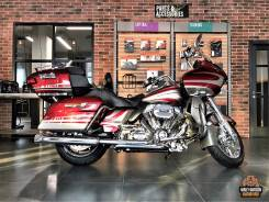 Harley-Davidson CVO Road Glide Ultra. 1 802 куб. см., исправен, птс, без пробега