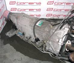 Автоматическая коробка переключения передач. Toyota Progres Двигатель 2JZFSE