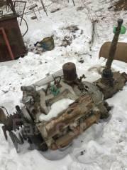Двигатель в сборе. ГАЗ Камаз МАЗ