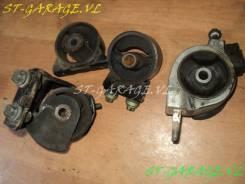 Подушка двигателя. Toyota Celica, ST185