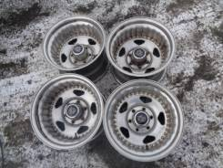 Centerline Wheels. 8.5x16, 6x139.70, ET-40