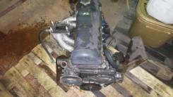 Двигатель. Лада 2106