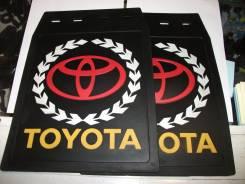 Брызговики. Jeep Toyota