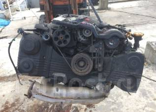 Двигатель в сборе. Subaru Legacy, BGB, BPH, BG5, BD3, BM9, BF3, BC5, BG9, BHCB5AE, BE5, BF7, BE9, BRG, BGA, BHC, BCA, BMM, BEE, BL, BCM, BP, BD2, BG4...