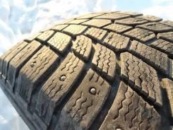 Michelin X-Ice North. Зимние, 2010 год, износ: 10%, 2 шт