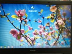"DEXP Aquilon. 15.6"", 1 600,0ГГц, ОЗУ 2048 Мб, диск 500 Гб, WiFi, Bluetooth, аккумулятор на 3 ч."