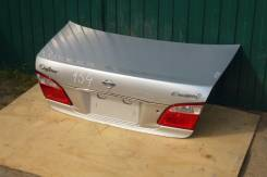 Крышка багажника. Nissan Cefiro, A33