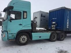 Dongfeng. Продается грузовик , 8 900 куб. см., 33 000 кг.