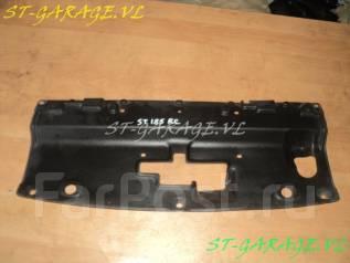 Дефлектор радиатора. Toyota Celica, ST185 Двигатель 3SGTE