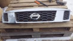 Решетка радиатора. Nissan NV350 Caravan