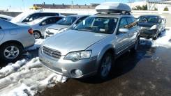 Subaru Outback. BPE, EZ30R