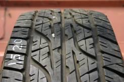 Dunlop Grandtrek AT3. Летние, 2013 год, износ: 10%, 4 шт