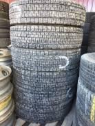 Bridgestone W990. Зимние, без шипов, 2009 год, износ: 10%, 1 шт