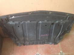 Защита двигателя. Nissan Fuga, Y50