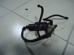 Мотор бачка омывателя. Audi A6