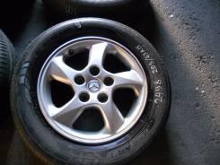 Mazda. 6.0x15, 5x114.30, ET50, ЦО 73,0мм.