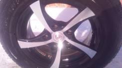 NZ Wheels SH646. 6.5x16, 5x139.70, ET35, ЦО 98,5мм.