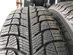 Michelin X-Ice Xi3. Зимние, без шипов, 2014 год, износ: 5%, 4 шт
