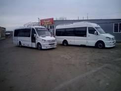 Mercedes-Benz Sprinter. Продаётся автобус Mersedes Sprinter 515 Turist, 2 200 куб. см., 23 места