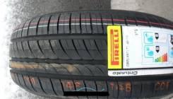 Pirelli Cinturato P1. Летние, 2016 год, без износа, 4 шт