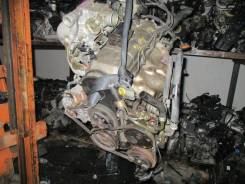 Двигатель в сборе. Mazda Demio, DW5W Двигатель B5E