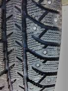 Bridgestone B700. Зимние, шипованные, 2015 год, износ: 5%, 4 шт