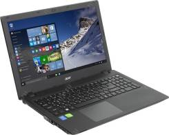 """Acer. 15.6"""", 2 000,0ГГц, ОЗУ 4096 Мб, диск 500 Гб, WiFi, аккумулятор на 10 ч."""