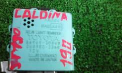 Кнопка регулировки фар. Toyota Corona, ST191, ST190, CT190, CT195, ST195, AT190 Toyota Caldina, ST190, ST191, ST195, CT190 Toyota Carina E, AT191, AT1...